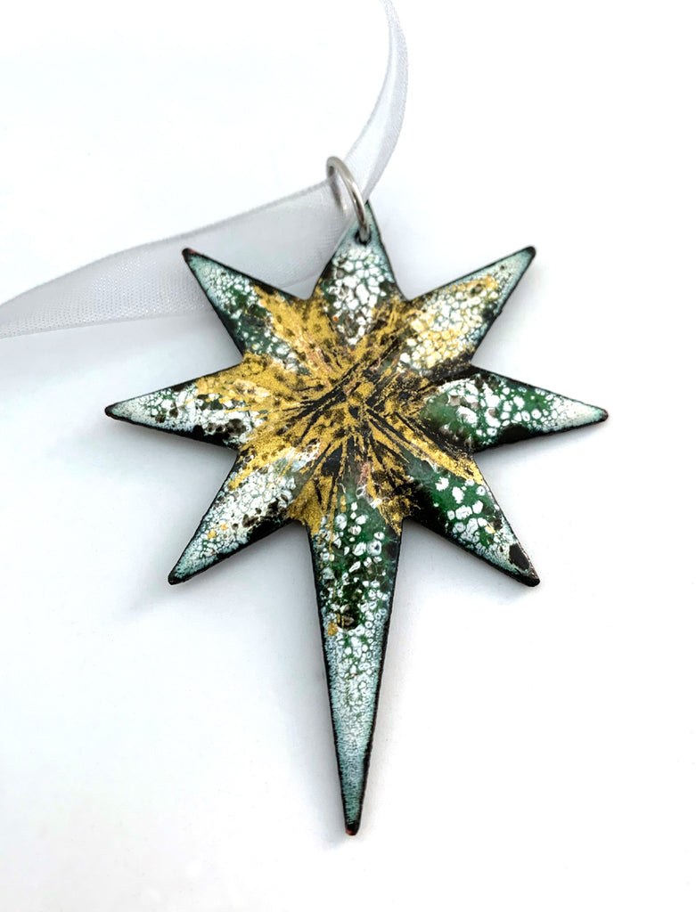 Star Ornament (No. 1)
