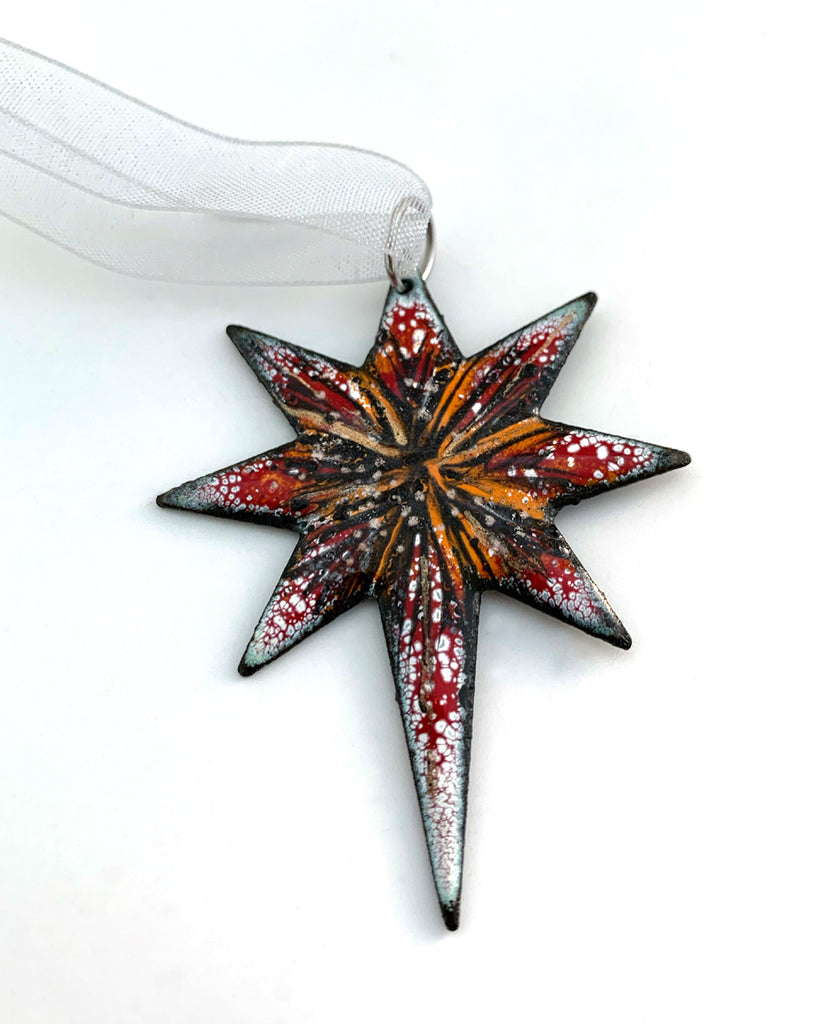 Star Ornament (No. 2)