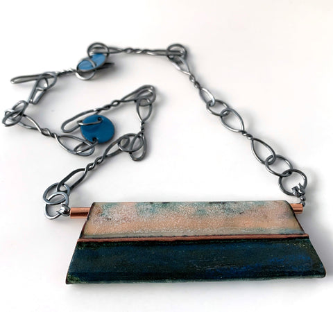 Seascape 2.0 Necklace
