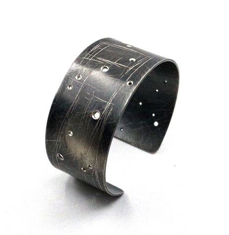 Constellations Cuff