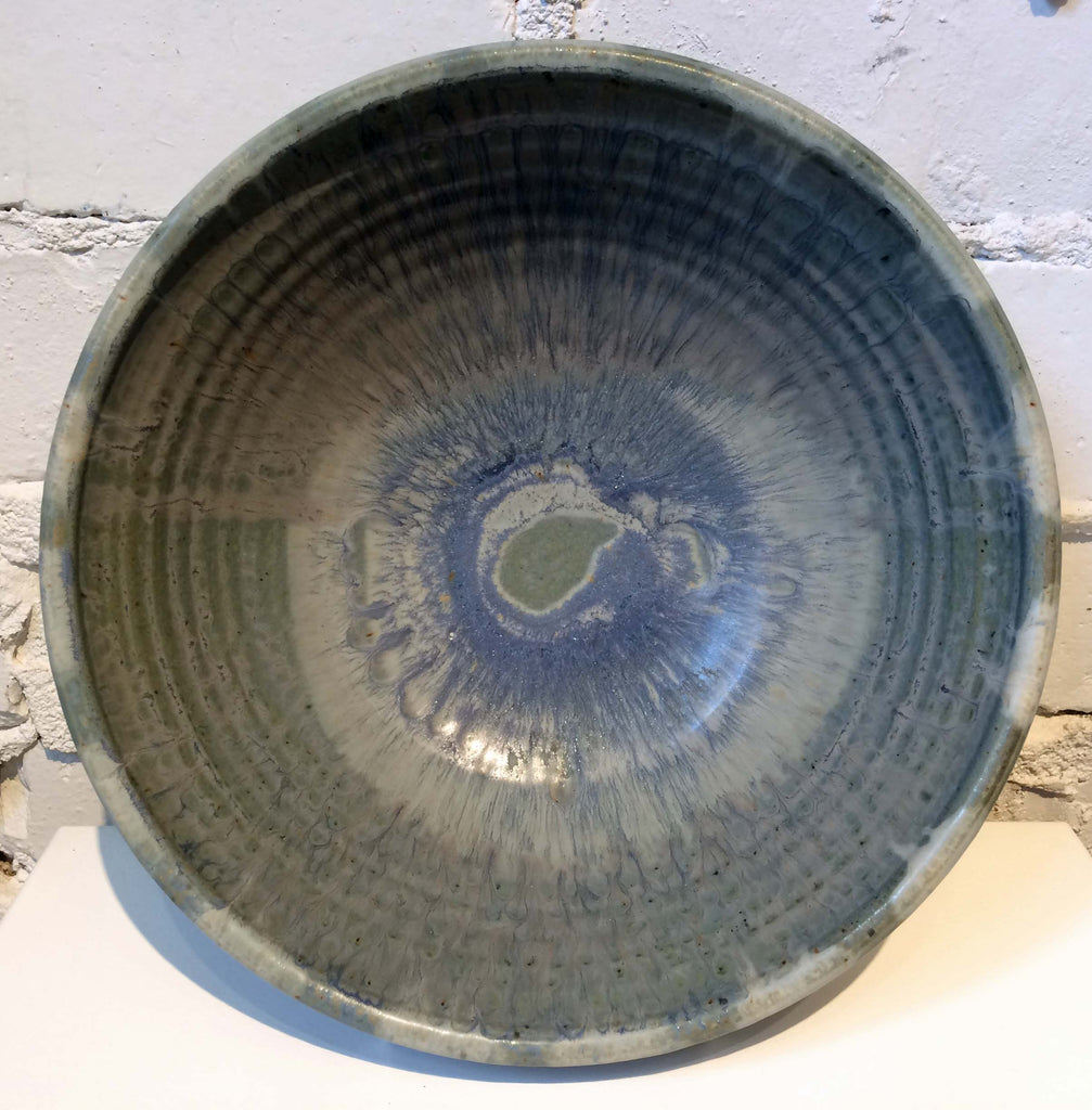 Large Bronze Bowl
