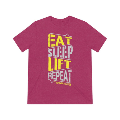 Eat Sleep Lift Repeat