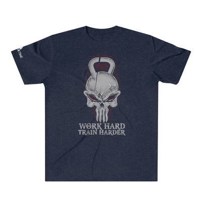 Work Hard Train Harder T-Shirt