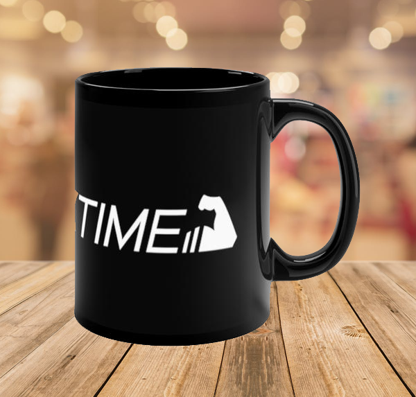 It'sFlexTime Signature Mug