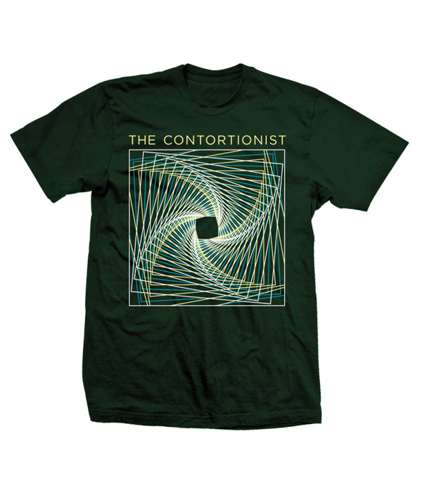 The Contortionist Vision Shirt