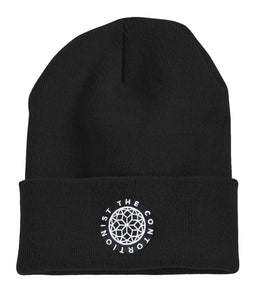 The Contortionist Mother Sun Logo Beanie
