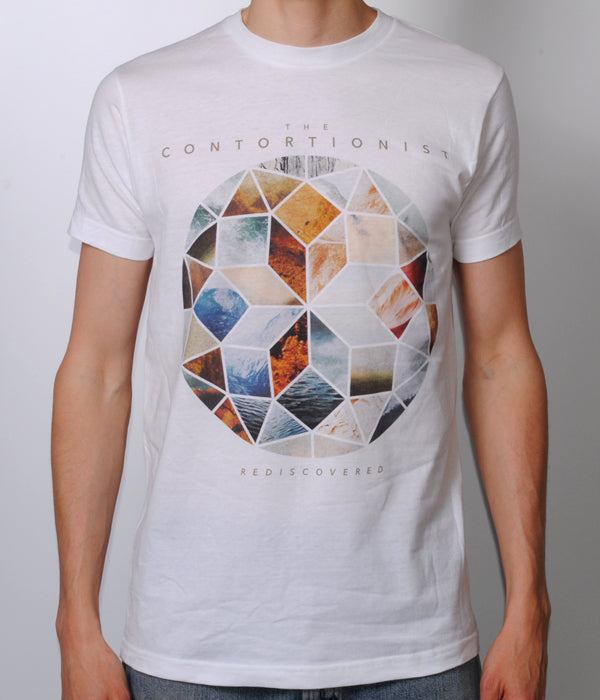 The Contortionist Admat Shirt
