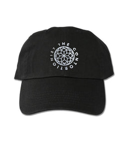 The Contortionist Sun Dad Hat