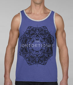 The Contortionist The Source Tank Top