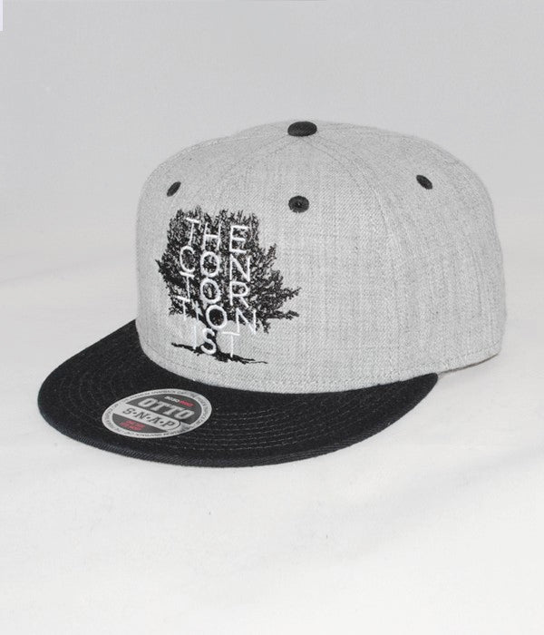 The Contortionist Snapback Hat