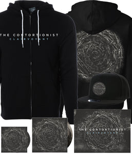 The Contortionist Clairvoyant Bundle #4