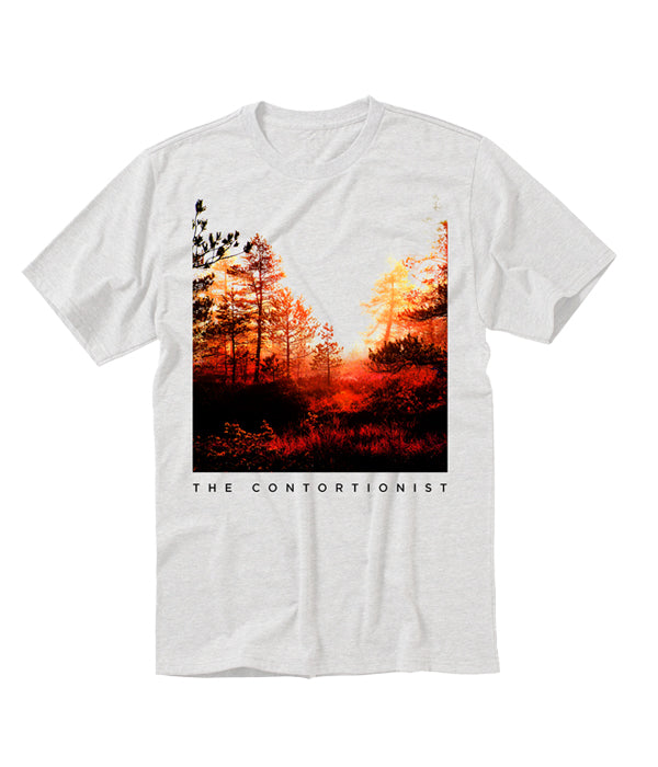 The Contortionist Sunset Shirt