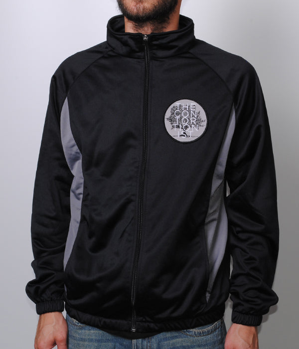 The Contortionist Language Warm-Up Jacket