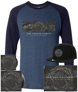 The Contortionist Clairvoyant Bundle #3