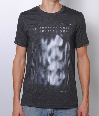 The Contortionist Fade Away Shirt