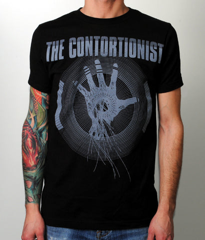 The Contortionist Sensory Shirt