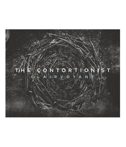 The Contortionist Clairvoyant Poster