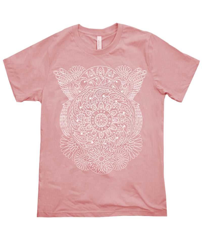 The Contortionist Hummingbird Shirt