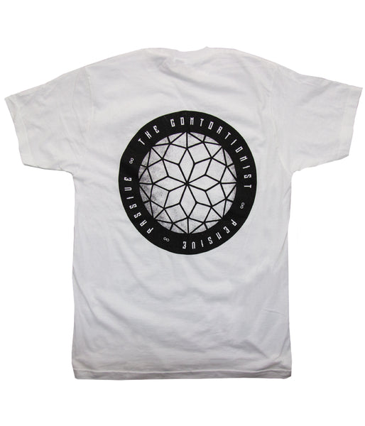 The Contortionist Pensive Shirt