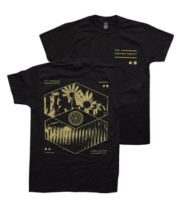 The Contortionist Reflect Shirt