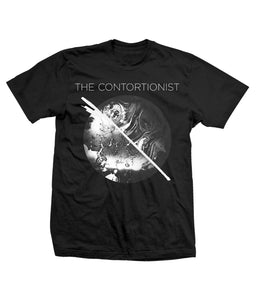 The Contortionist Planet Shirt