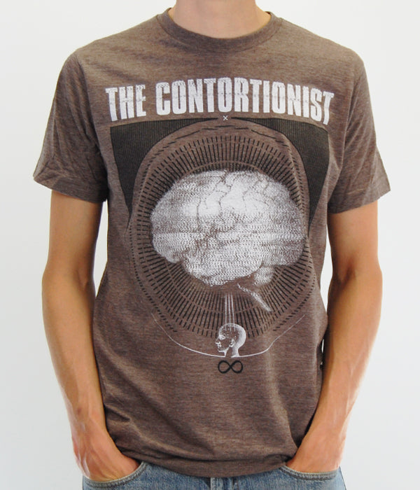 The Contortionist Sequential Vision
