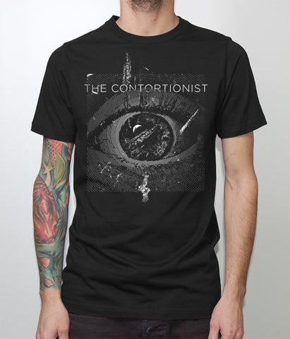 The Contortionist Eye Shirt