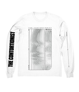 The Contortionist Bend Long Sleeve Shirt