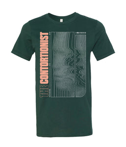 The Contortionist Bend Shirt