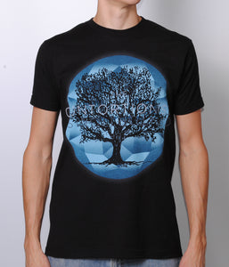 The Contortionist Tree Orb Shirt