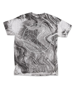 The Contortionist Mother Sun Dye Shirt