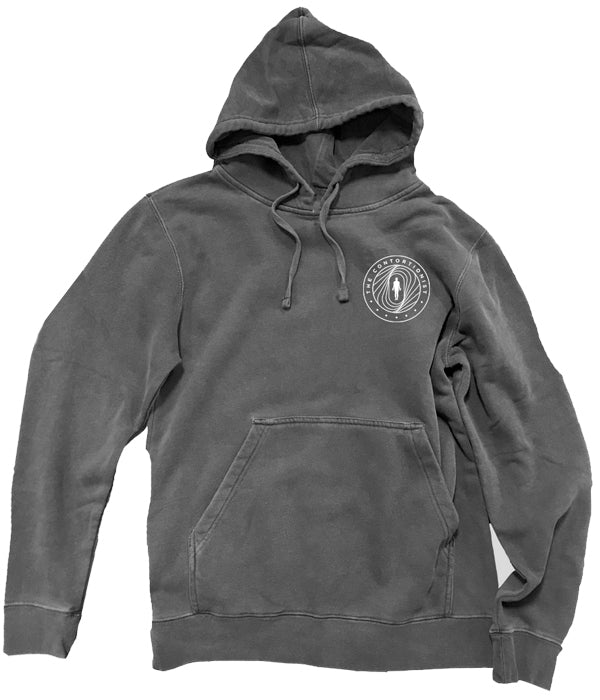 The Contortionist Escape Pullover Hooded Sweatshirt