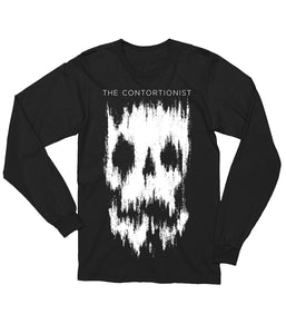 The Contortionist Drippy Long Sleeve Shirt