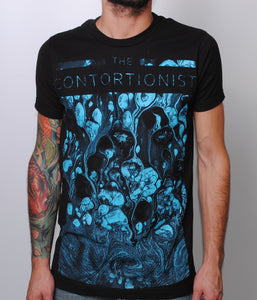 The Contortionist Organisms Shirt