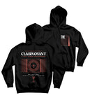 The Contortionist Clairvoyant A Full Album Performance Hooded Sweatshirt *PREORDER SHIPS 6/4