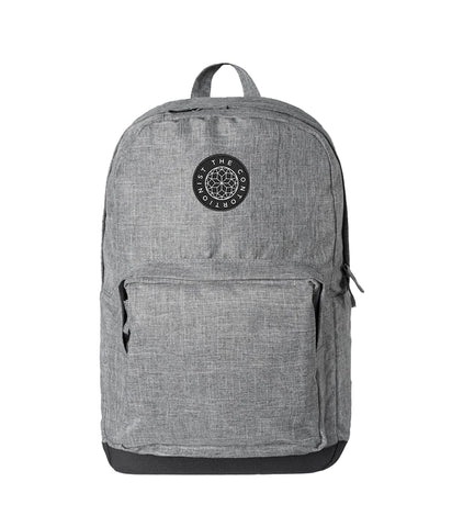 The Contortionist Mother Sun Patch Backpack **Preorder - Ships 12/11