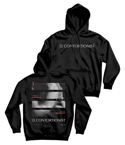 The Contortionist Photo Pullover Hooded Sweatshirt