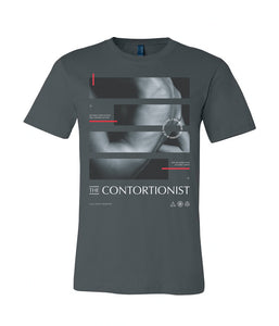 The Contortionist Photo Shirt