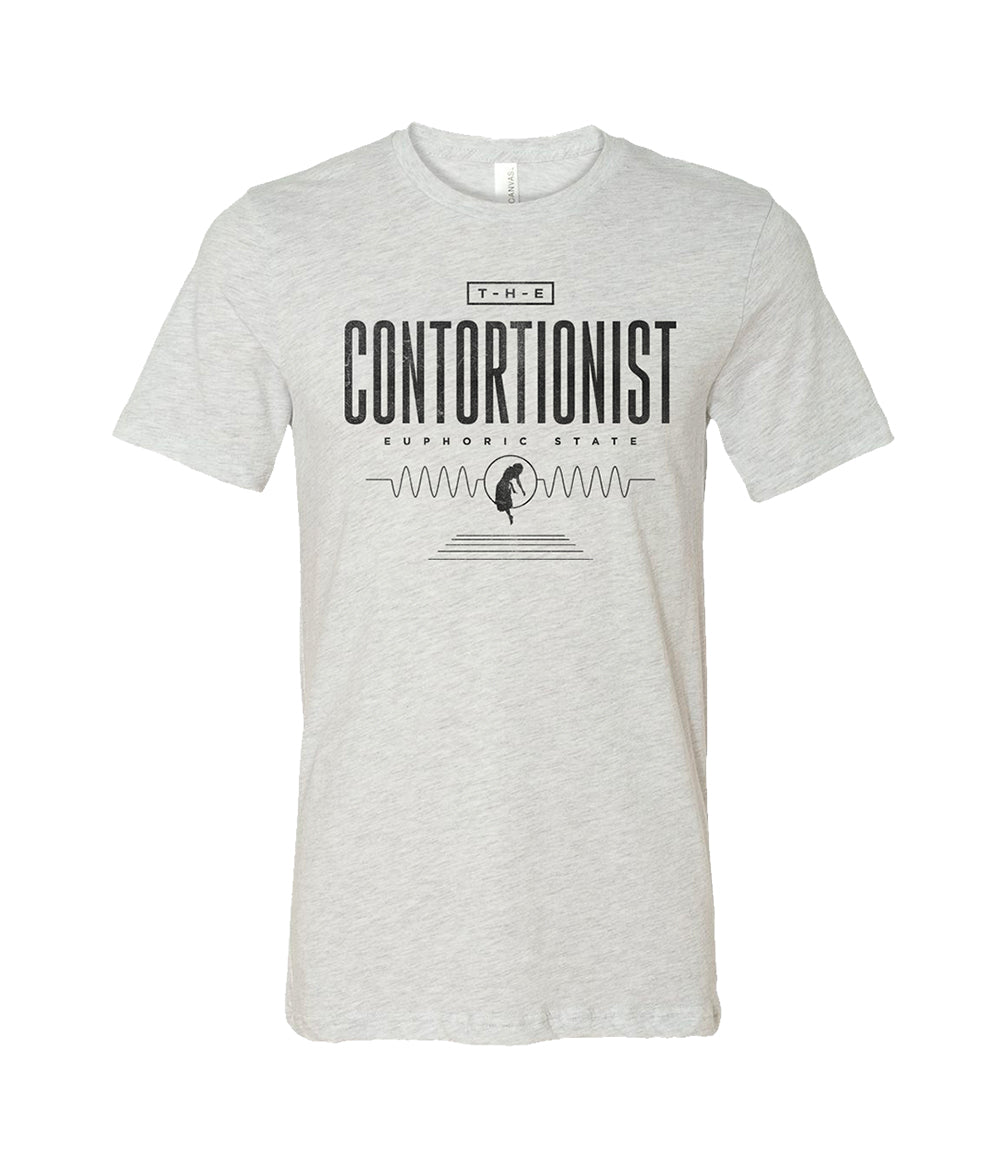 The Contortionist Euphoric Shirt (Ash Grey)