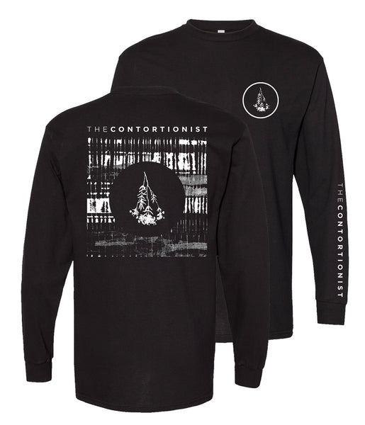 The Contortionist Framed Longsleeve Shirt
