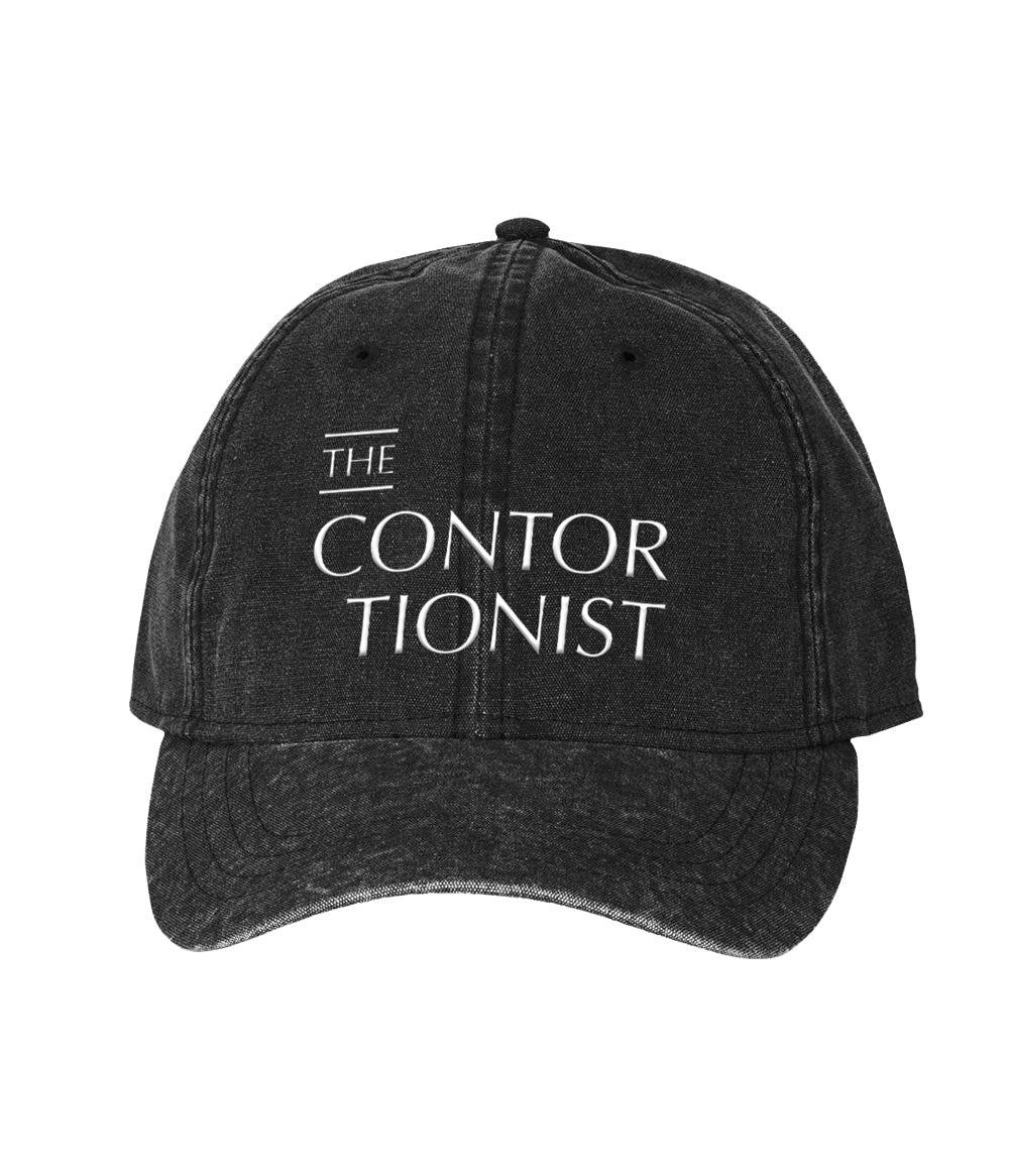 The Contortionist Galaxy Dad Hat