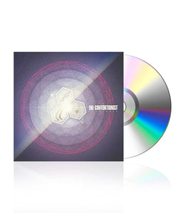 The Contortionist - Intrinsic CD
