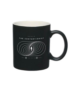 The Contortionist Escape Coffee Mug