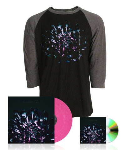 The Contortionist Our Bones Bundle #2