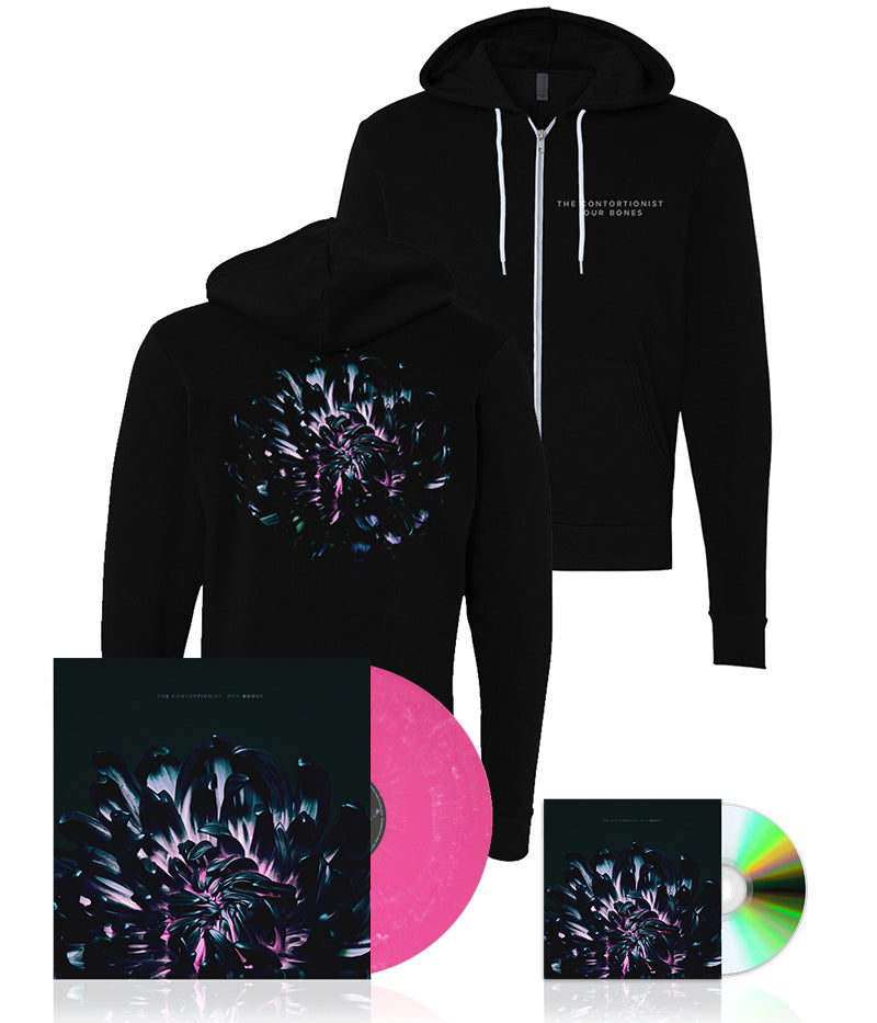 The Contortionist Our Bones Bundle #3