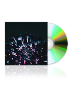 The Contortionist - Our Bones CD EP *PREORDER SHIPS 8/6/19