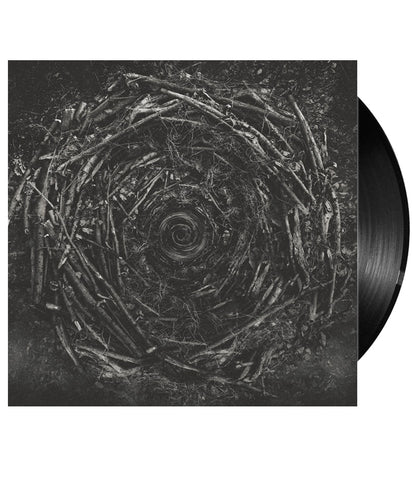 The Contortionist - Clairvoyant 2xLP Vinyl (Black)