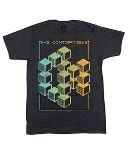 The Contortionist Boxes Shirt