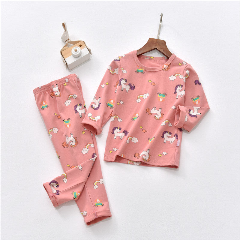 Printed 2 pc Pyjamas