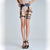 Leather Harness Body Belt Sexy Garter Bondage Punk Waist Leg Belts